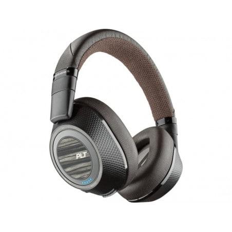 Plantronics Backbeat Pro 2 - Draadloze Koptelefoon - Zwart