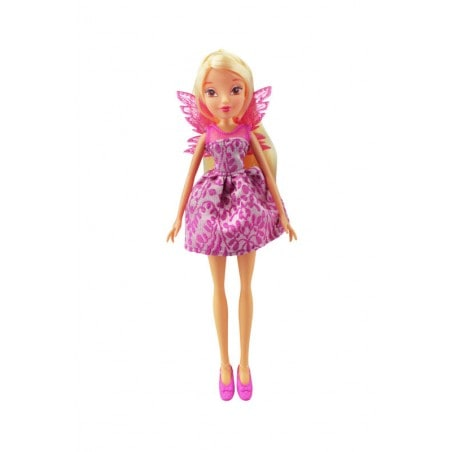 WinX: Fairy Miss - Pop - Stella - 28 cm groot