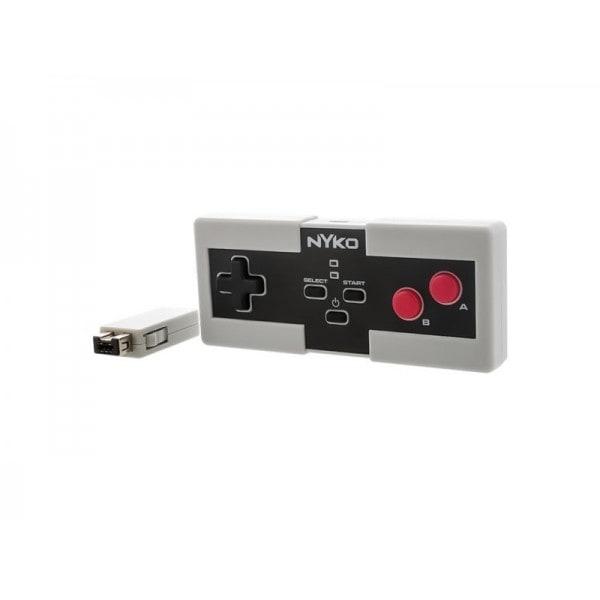 Nyko - Miniboss - Draadloze Controller - Oplaadbare Batterij - NES Classic Edition
