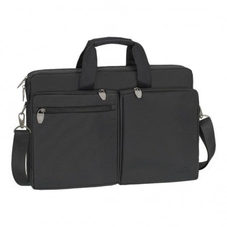 "RivaCase 8550 black Laptop bag 17.3"" /6"