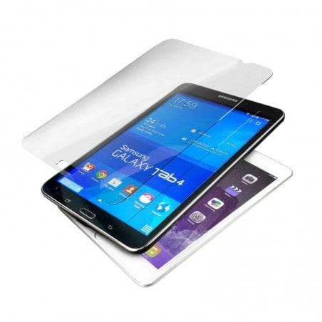 Tuff-luv - Screen protector Apple iPad 10,5 inch 2.5D (met speciale afgeronden randen)