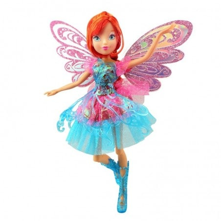 WinX: My Butterflix Magic Bloom pop - 28 cm