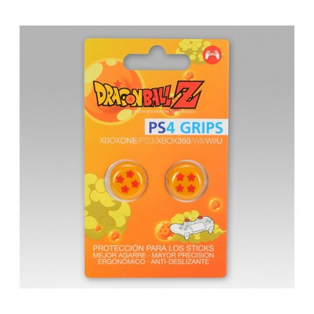 "Dragon Ball Z Thumb Grip ""4 Stars"" voor PS4"
