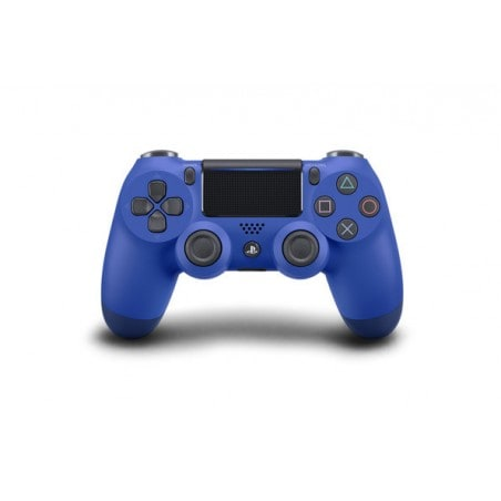 Sony PS4 Dualshock V2 Wireless Controller  Wave Blauw