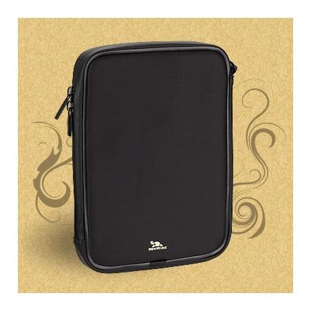 7 Tablet PC / E-Reader AntishockSleeve Black