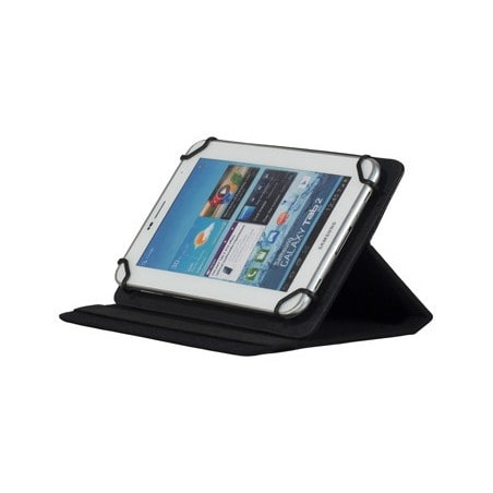 7-8'' Tablet or iPad mini Universal Case Black