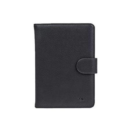 "RivaCase 3012 black tablet case 7"" voor oa Samsung Galaxy Tab 4 7.0/ Acer Iconia Tab B1-710"