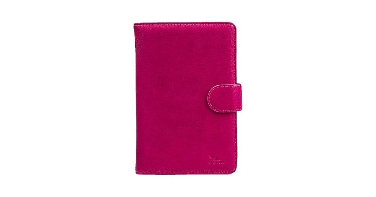 """RivaCase 3012 pink tablet case 7"""" voor oa Samsung Galaxy Tab 4 7.0/ Acer Iconia Tab B1-710"""