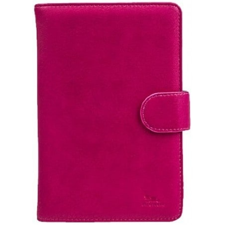 "RivaCase 3012 pink tablet case 7"" voor oa Samsung Galaxy Tab 4 7.0/ Acer Iconia Tab B1-710"