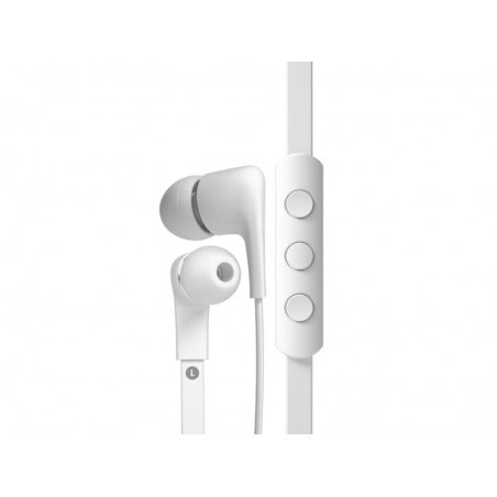 a-JAYS FIVE Android Headset White
