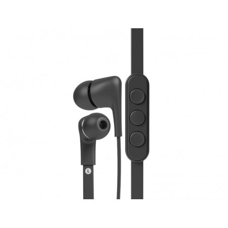 a-JAYS FIVE iOS Headset Black