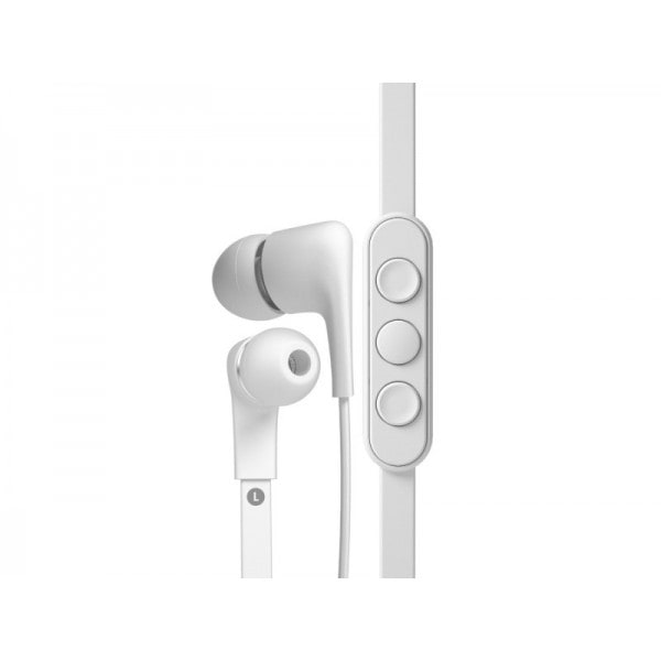 a-JAYS FIVE iOS Headset White