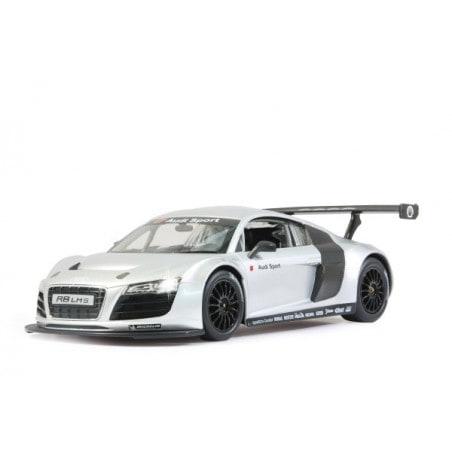Jamara Audi R8 LMS 1:24 zilver
