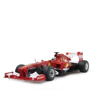 RC Formule 1 auto Ferrari F138 1:12 - Lengte 40,5 cm.