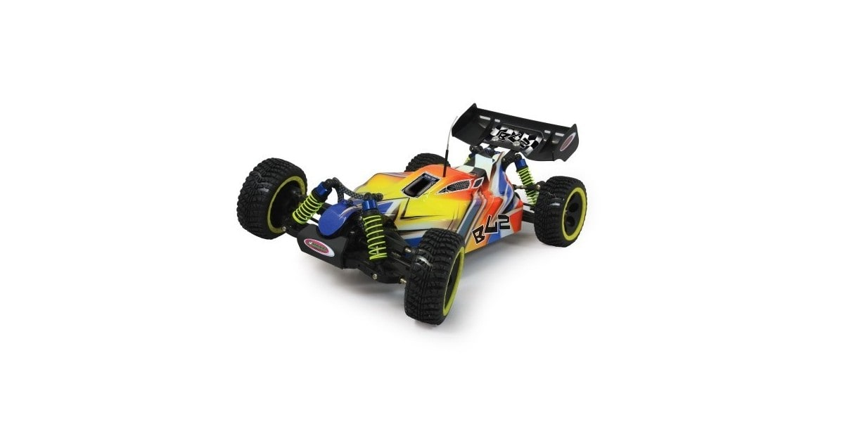 Jamara BL-2 1/10 BL 4WD 2,4 GHz