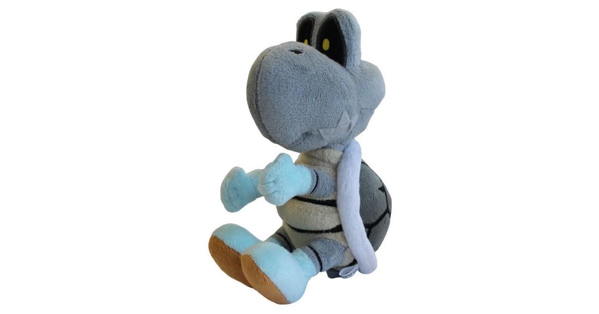 Super Mario Plush figure Dry Bones 15cm