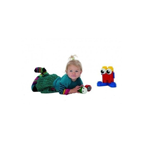 Kiditec Home set 3 people.