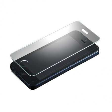 Tuff-Luv Radian 2.5D Tempered Tuff-Glass Zero Air Bubble for iPhone 6 - doorzichtig