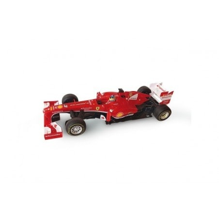 Jamara Ferrari F1 1:18 rood