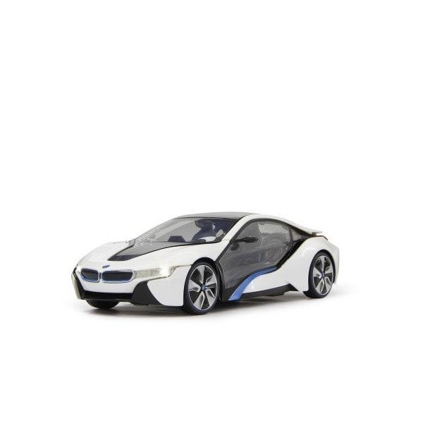 Jamara BMW I8 1:14 wit 40Mhz