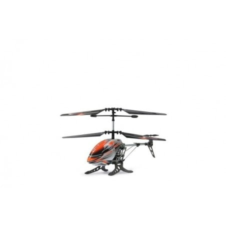 Jamara Rusher Helikopter 3+2Kanal 2,4GHz,Turbo,Licht