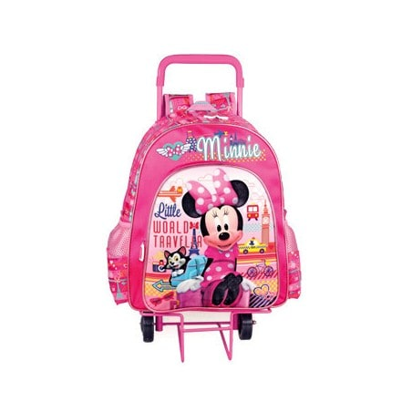 Minnie rugzak met trolley