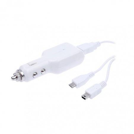 Under Control Autolader mini/micro USB wit