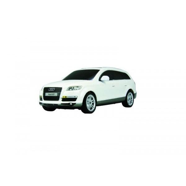 Jamara Audi Q7 1:24 wit