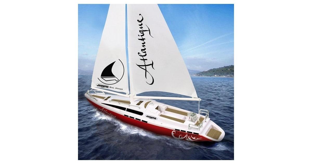 Jamara Atlantique Zeilboot