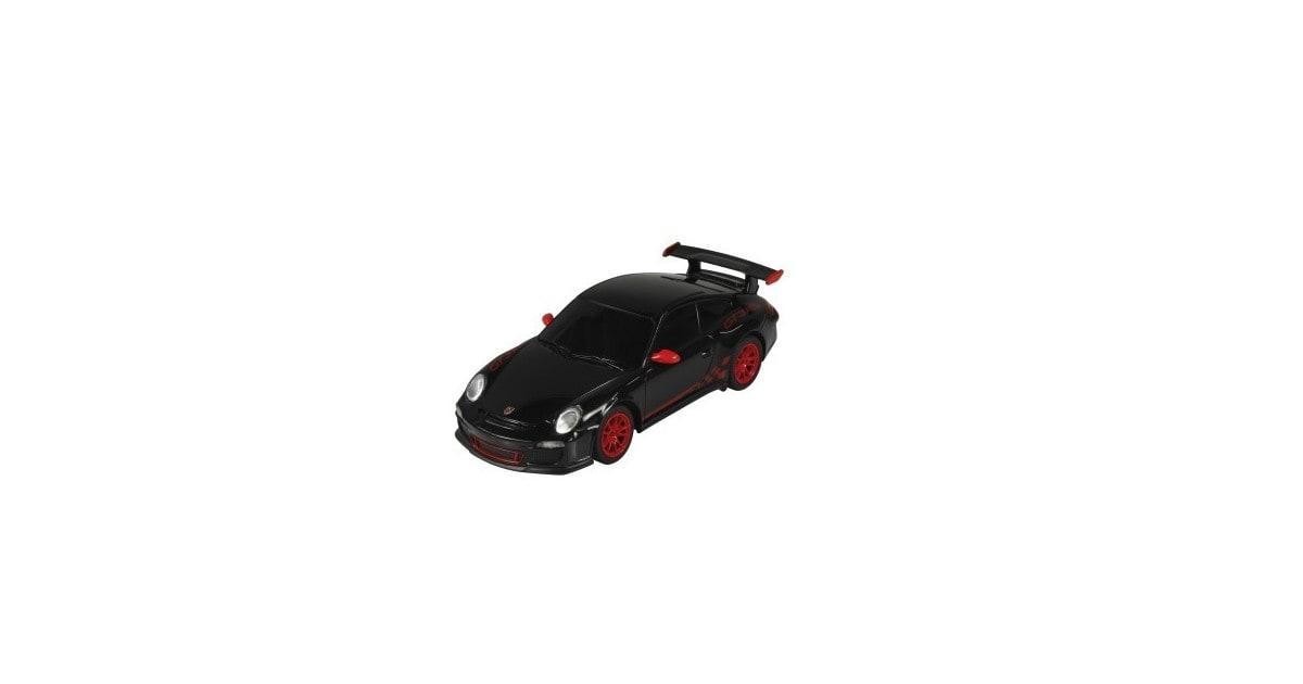 Jamara Porsche GT3 RS 1:24 zwart 40MHz