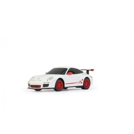 Jamara Porsche GT3 RS 1:24 wit 27MHz