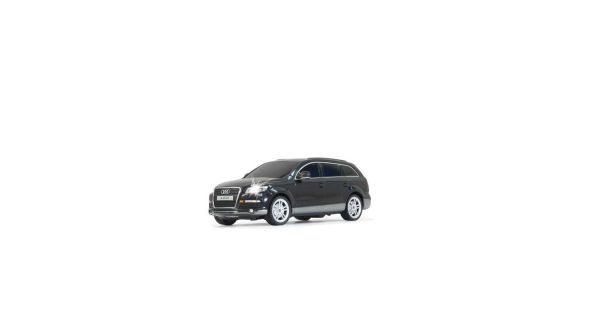 Jamara Audi Q7 1:24 zwart