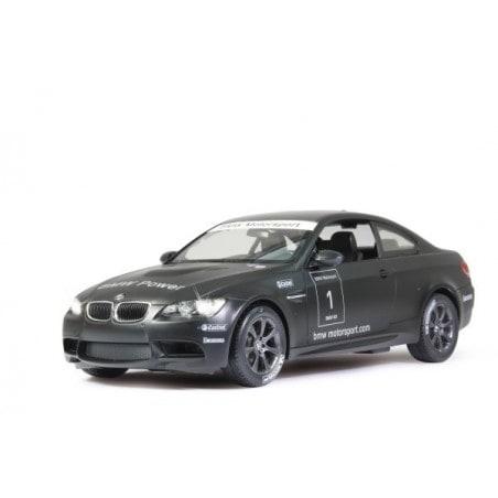 Jamara BMW M3 Sport 1:14 zwart