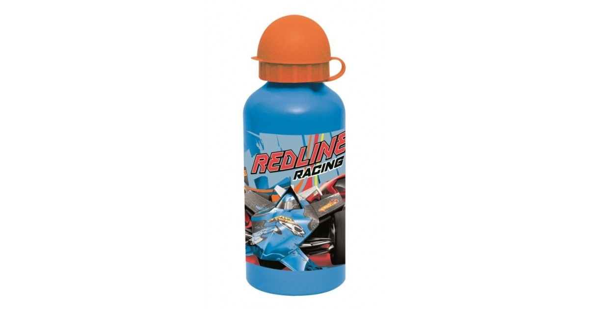 Hot Wheels Drinkbeker 500ml