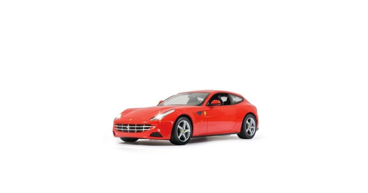 Jamara Ferrari FF 1:14 rood