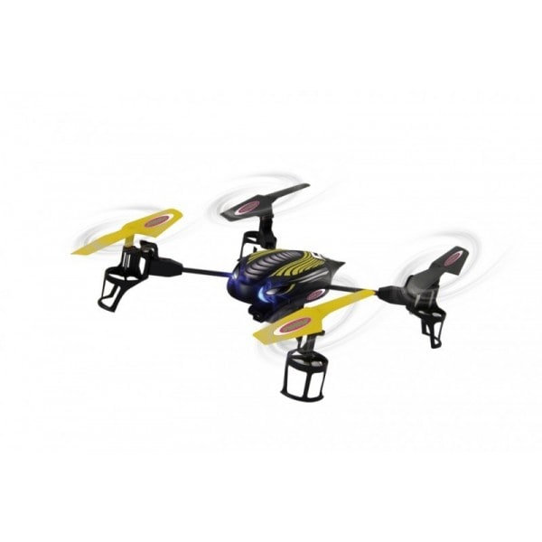 Jamara Q-drone AHP Quadrocopter met Camera