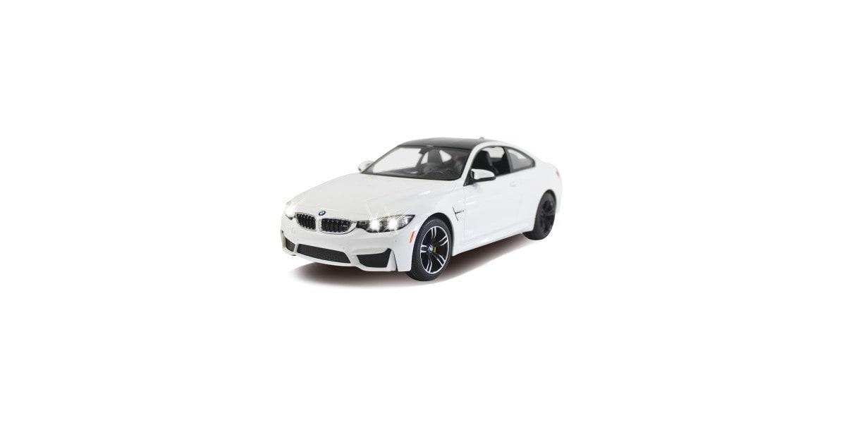 Jamara BMW M4 Coupe 1:14 white