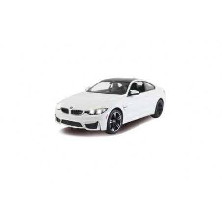 Jamara BMW M4 Coupe 1:14 white