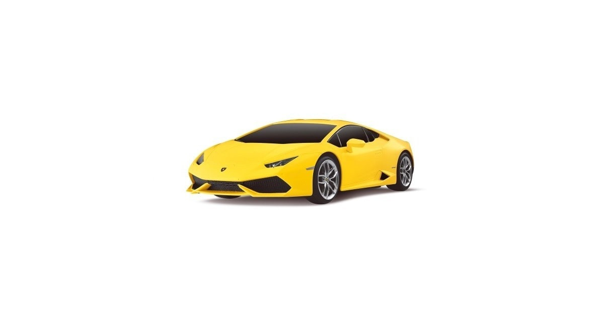 Jamara LamborghiniHuracán1:24 yellow