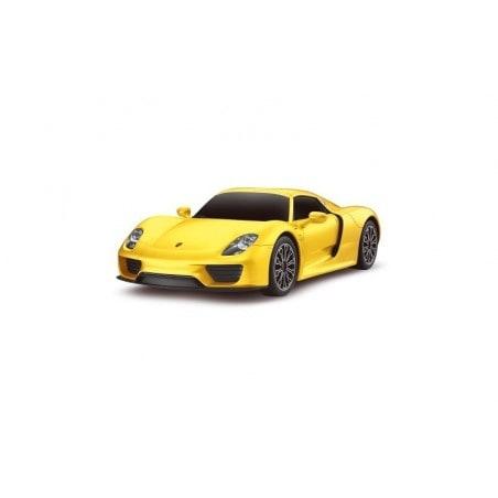 Jamara Porsche 918 Spyder 1:24 yellow