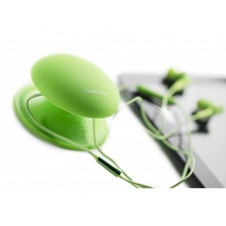 Boompods Earbuds - In-ear koptelefoon speciaal voor iPhone - Groen