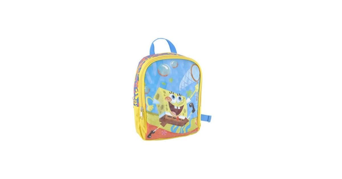Spongebob Beachy Keen Kleine Rugzak