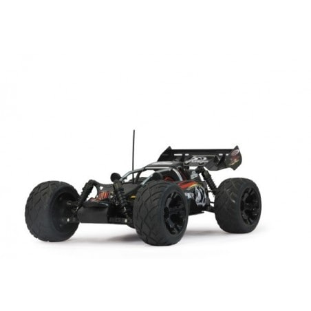 Jamara Splinter EP 1:10 2,4GHz met LED - RC Auto