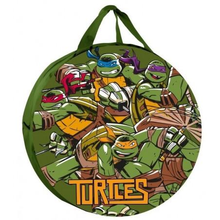 Ninja Turtles Portagiochi Grote Tas
