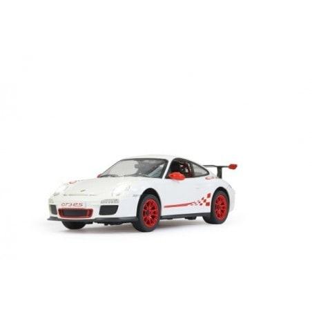 Jamara Porsche GT3 RS 1:14 wit