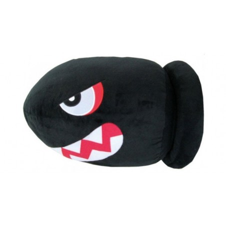 Nintendo - Plush Banzai Bill 35cm