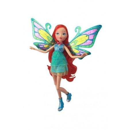 Winx Club - Pop Enchantix Fairy Bloom 30 cm