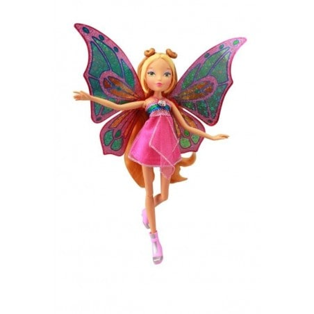 Winx Club - Pop Enchantix Fairy Flora 30 cm