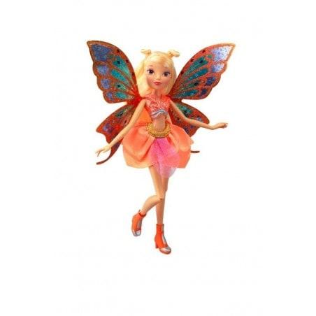Winx Club - Pop Enchantix Fairy Stella 30 cm