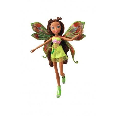 Winx Club - Pop Enchantix Fairy Layla 30 cm
